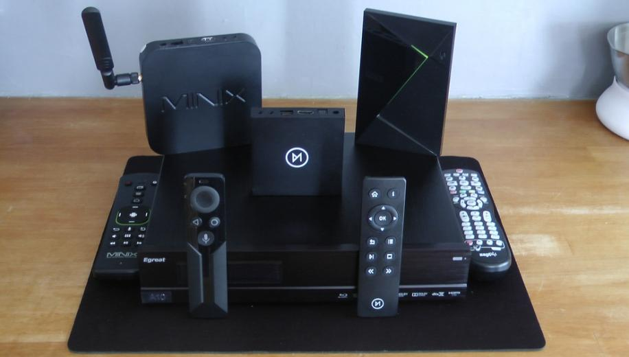Best Media Box Streamers