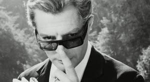 Federico Fellini's 8½ Blu-ray Review
