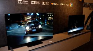 VIDEO: Panasonic HZ2000 OLED Full Details and Specs