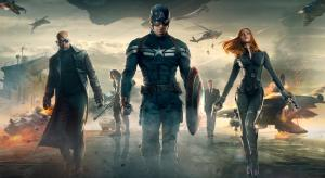 Captain America: The Winter Soldier 4K Blu-ray Review