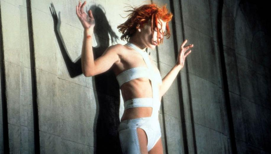 The Fifth Element Ultra HD Blu-ray Review
