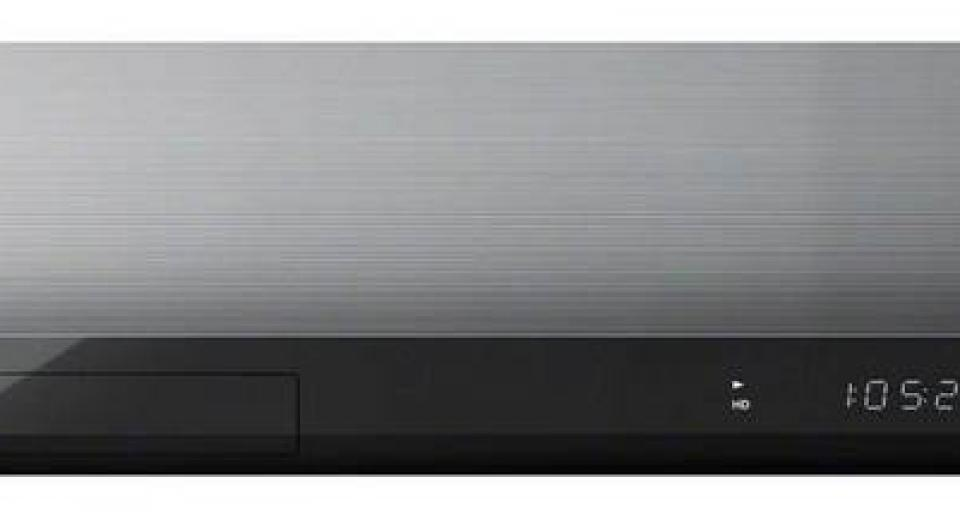 Sony BDP-S790 3D Blu-ray Player Review