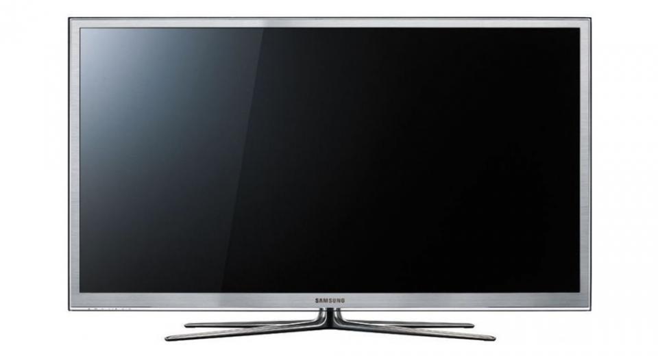 Samsung D8000 (PS-64D8000) 3D Plasma TV Review