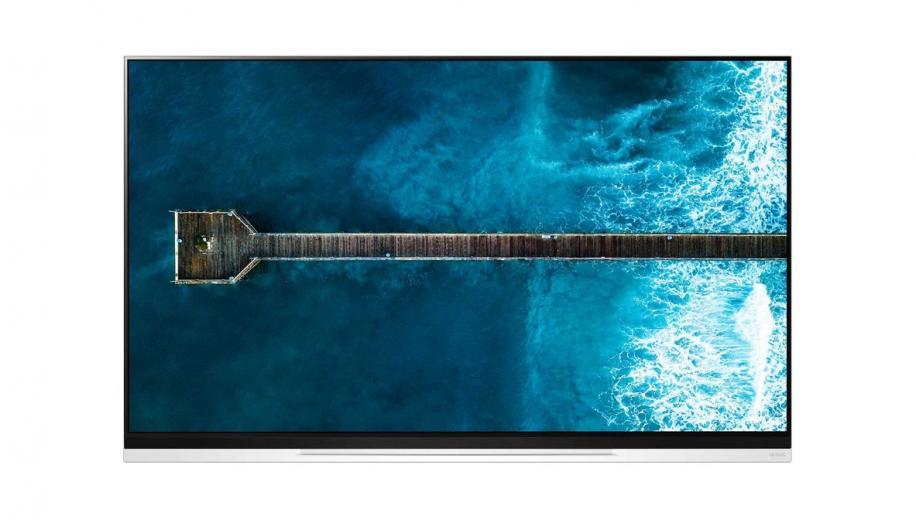 LG E9 (OLED55E9) OLED TV Review