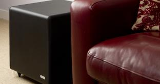 Tannoy TS2.12 Active Subwoofer Review