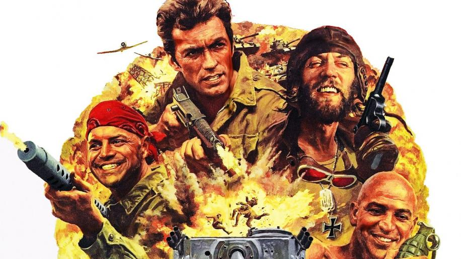 Kelly's Heroes Movie Review