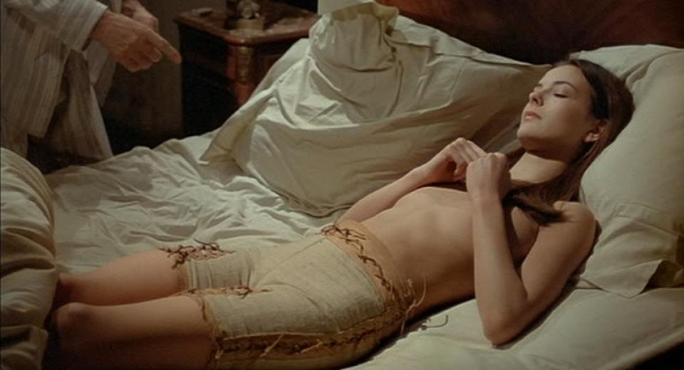That Obscure Object of Desire Blu-ray Review