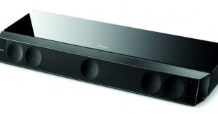 Focal Dimension Soundbar and Sound base Review