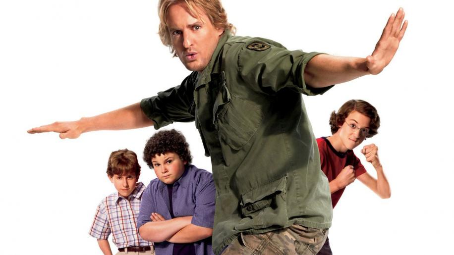 Drillbit Taylor Movie Review