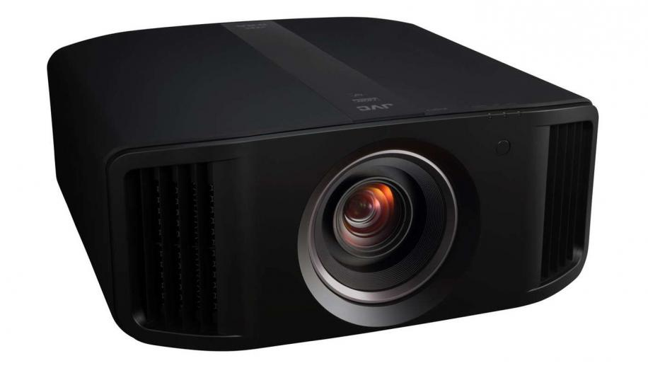JVC DLA-N7 4K D-ILA Projector Review