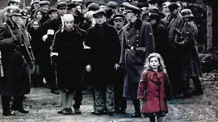 Schindler's List DVD Review