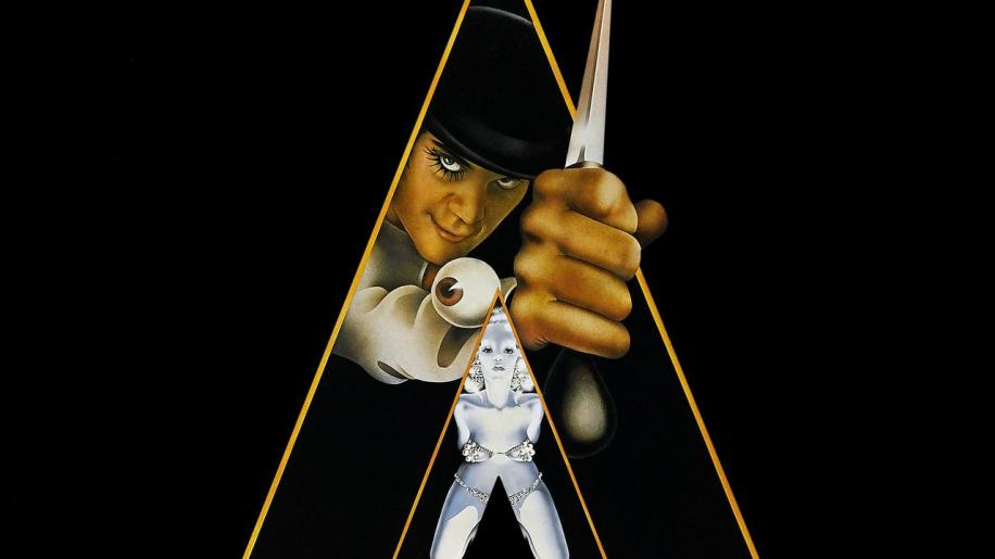 A Clockwork Orange Movie Review