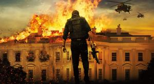 Olympus Has Fallen 4K Blu-ray Review