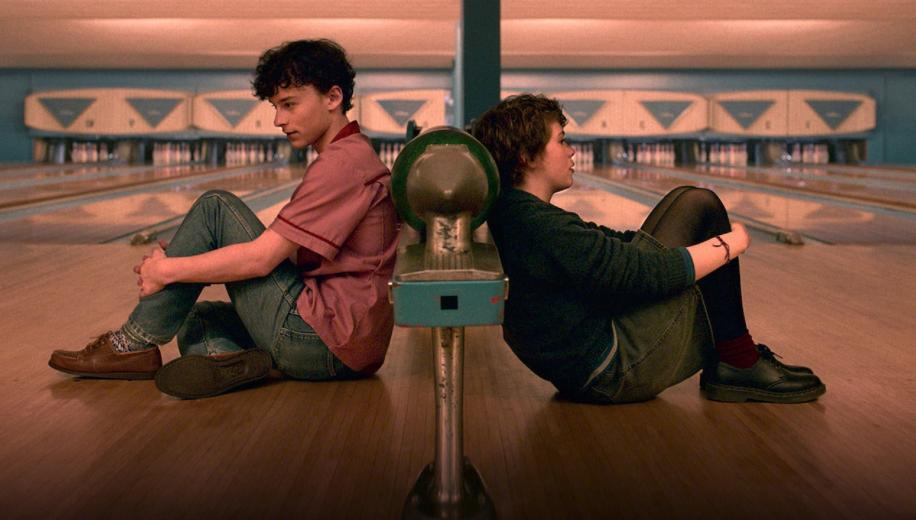 Netflix's I Am Not Ok with This Season 1 TV Show Review