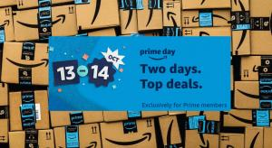 Amazon Prime Day confirmed as 13-14th October