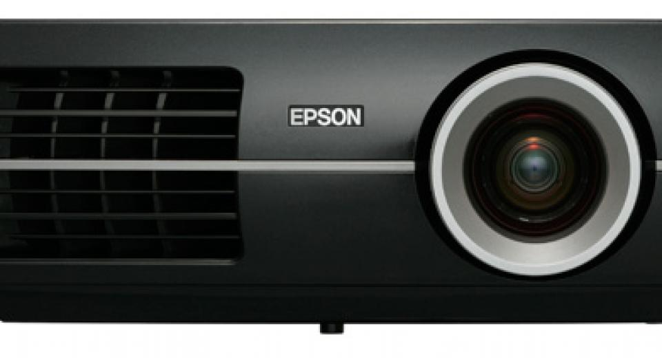Epson EH-TW5500 Full HD 3LCD Projector Review