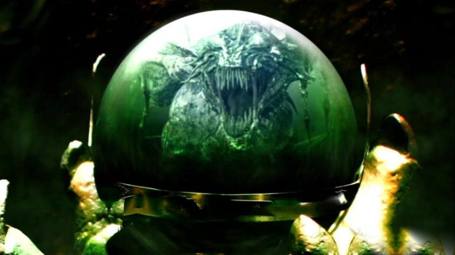 Dungeons & Dragons: Wrath of the Dragon God Movie Review
