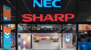 Sharp and NEC display venture to push 8K + 5G tech