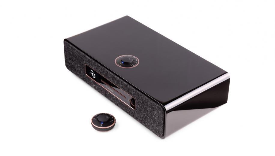 Ruark introduces R5 Signature audio player