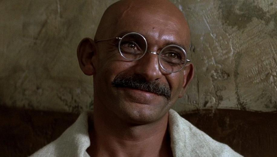 Gandhi 4K Blu-ray Review