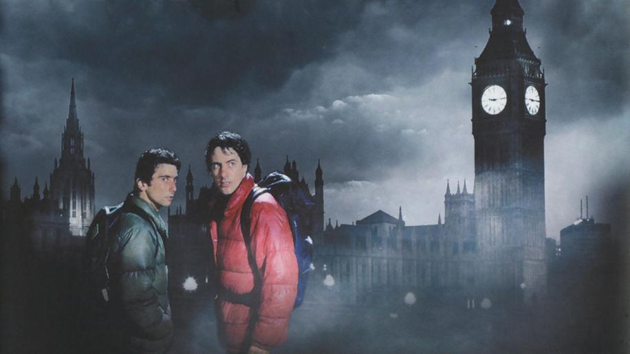 An American Werewolf In London: 21st Anniversary Edition DVD Review