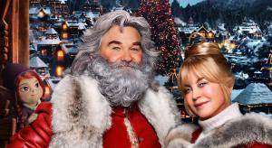 The Christmas Chronicles 2 (Netflix) Movie Review