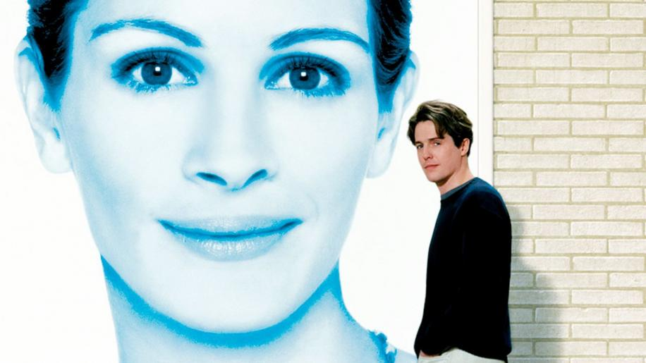 Notting Hill:The DTS Edition DVD Review