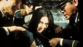 Female Prisoner Scorpion Trilogy DVD Review
