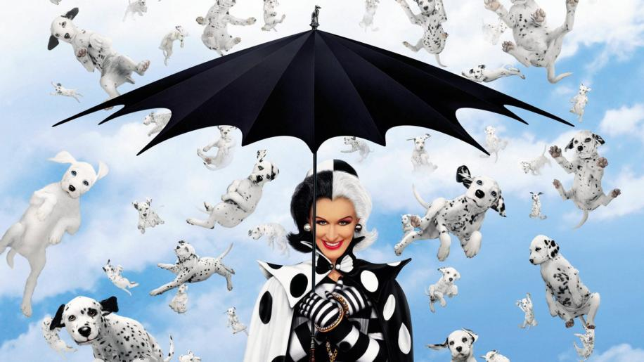 101 Dalmations & 102 Dalmatians Double Pack DVD Review