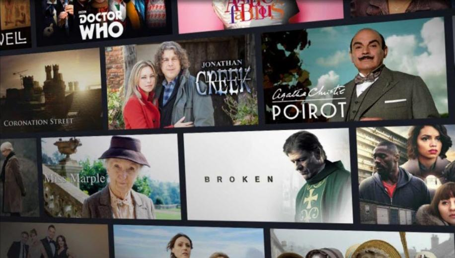 BritBox streaming service now supported on Chromecast
