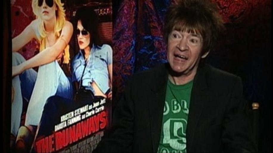 Mayor Of The Sunset Strip DVD Review