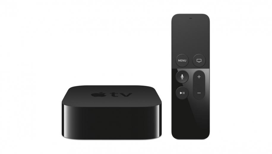 New Apple TV announced with Siri and App Store