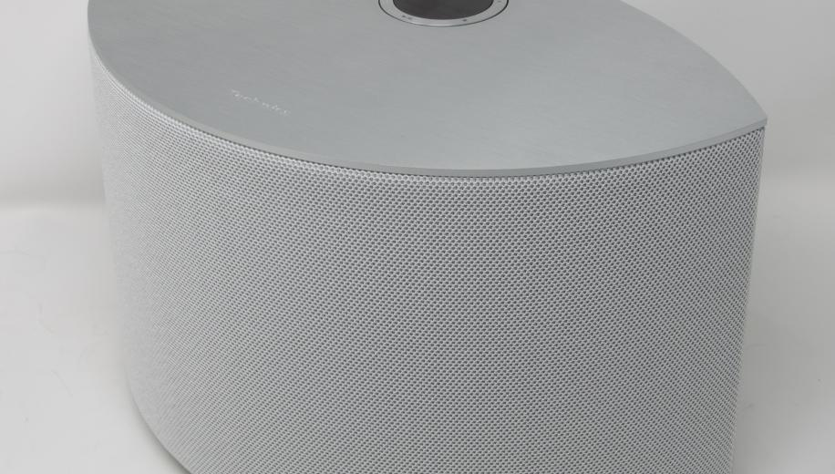 Technics Ottava SC-C30 Wireless Speaker Review