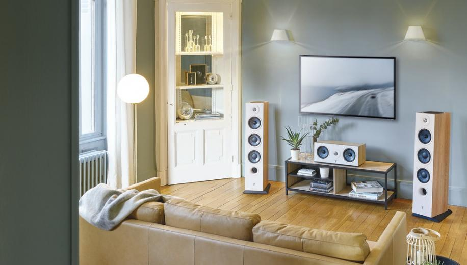 CES 2020 News: Focal adds new home cinema speakers and subwoofer to Chora series