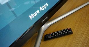 Samsung PS60F5500 (F5500) Plasma TV Review