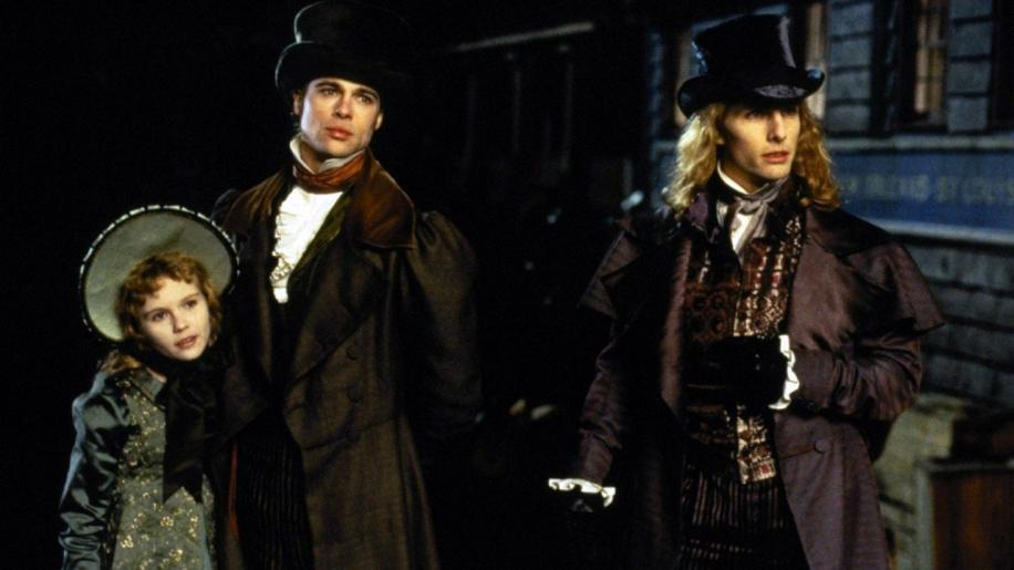Interview with the Vampire: The Vampire Chronicles Movie Review