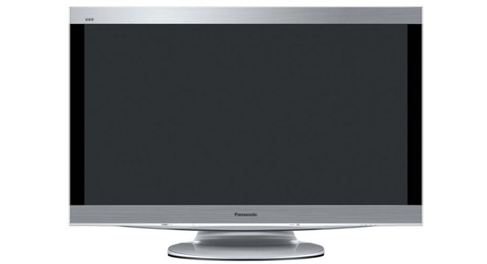 Panasonic Z1 (TX-P54Z1) Plasma TV Review