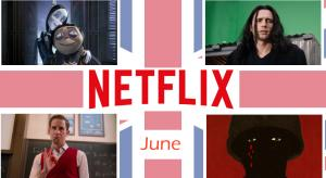 What's new on Netflix UK for June 2020