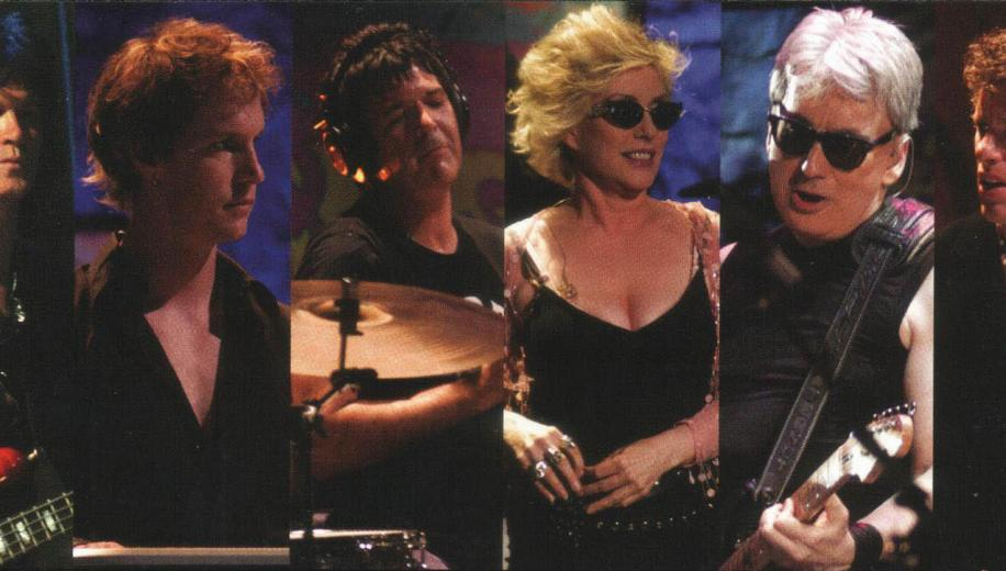 Blondie: Live by Request Movie Review