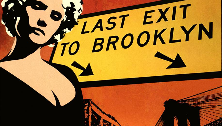 Last Exit to Brooklyn Blu-ray Review