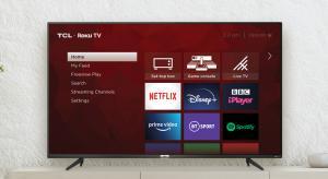 TCL introduces Roku smart TVs for UK