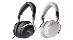 Denon announces travel friendly AH-GC30, AH-GC25NC and AH-GC25W headphones