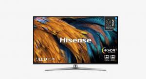 CES 2020 News: Hisense unveils 4K TV lineup for UK