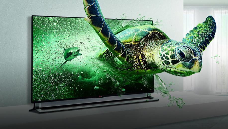 In Memoriam: The Death of 3D TV