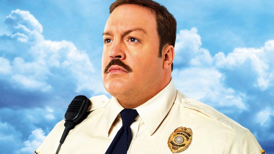 Paul Blart: Mall Cop Movie Review