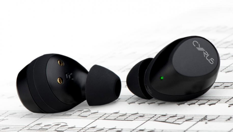 Cyrus Audio announces soundBuds2 in-ear headphones