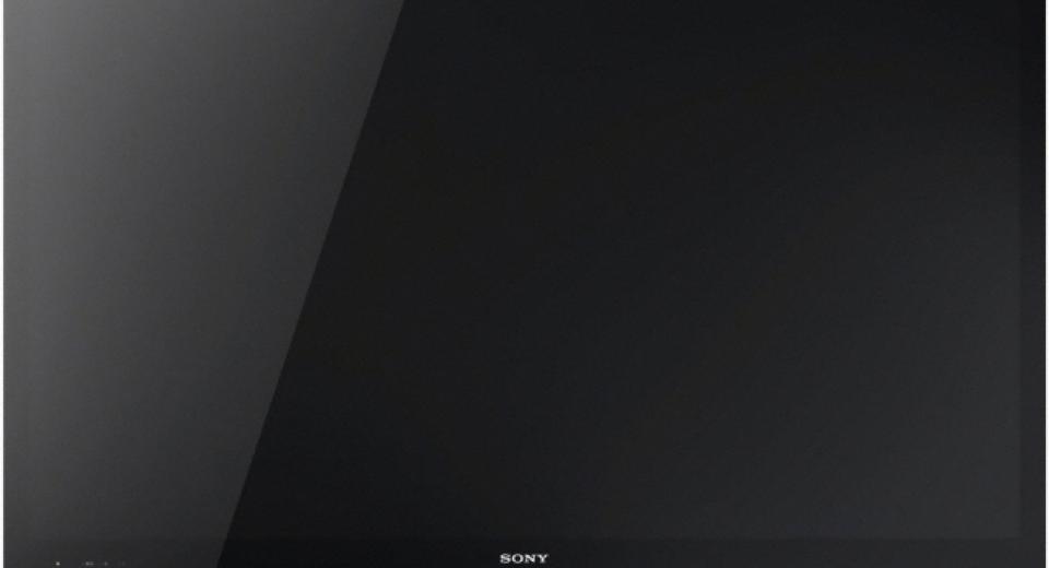 Sony HX923 (KDL-46HX923) 3D LED LCD TV Review