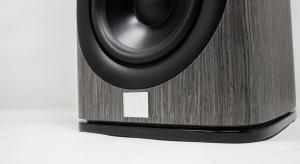 JBL HDI 1600 Standmount Speaker Review