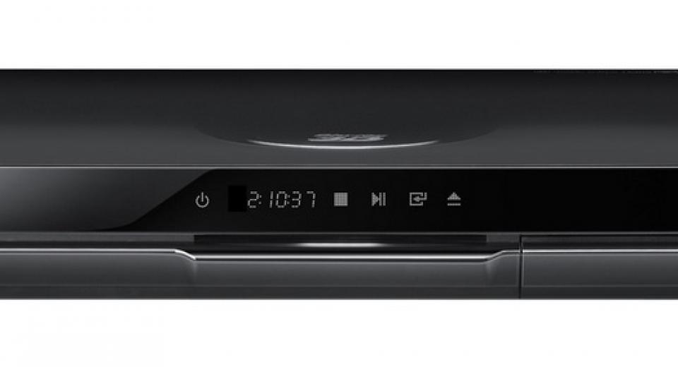 Samsung BD-D8900 3D Blu-ray Player and Digital PVR Combi Review