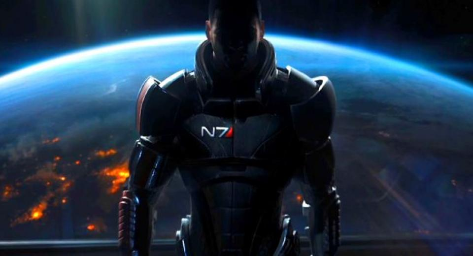 Mass Effect 3 Xbox 360 Review